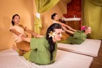 Tradiční thajská masáž České Budějovice